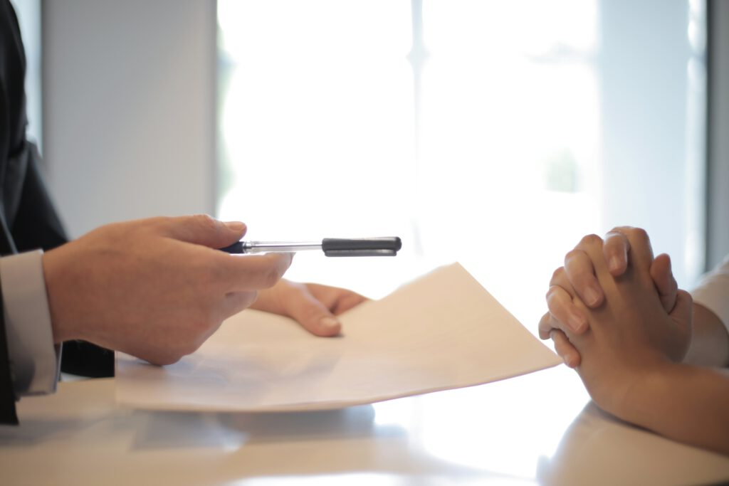 rente persoonlijke lening